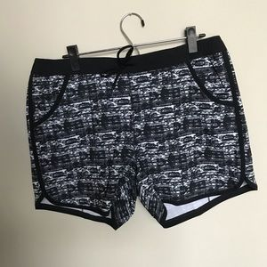 Lands End NWT Swim shorts